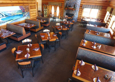 Pine Lodge Steakhouse