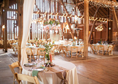The Barn at North Glade Inn