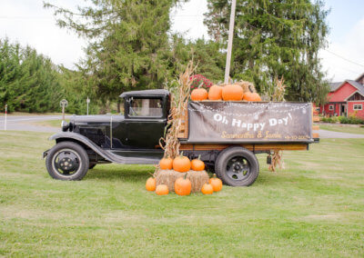 Antique Accessories at Twin Tails Event Farm on The Deep Creek Wedding