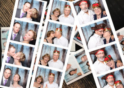 Pete's Photobooth Rentals